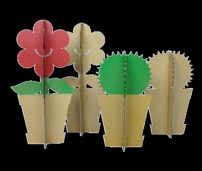 piante-in-cartone