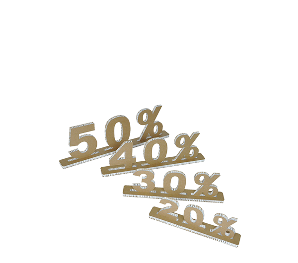 percentuali